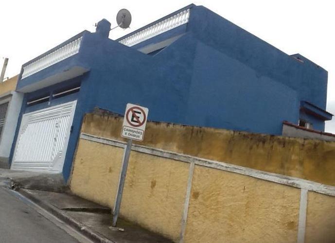 Sobrado em Vila Sta Luzia/SP de 0m² 3 quartos a venda por R$ 530.000,00