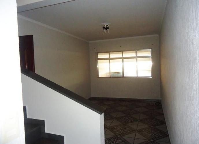 Sobrado em Jordonópolis/SP de 0m² 3 quartos a venda por R$ 480.000,00