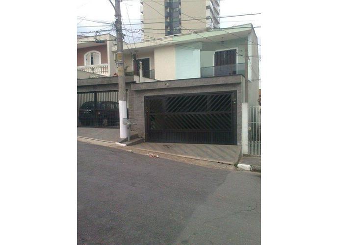Sobrado em Vila Euclides/SP de 0m² 3 quartos a venda por R$ 580.000,00