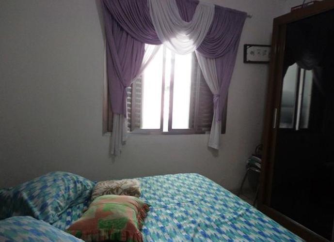 Sobrado em Vila Sta Luzia/SP de 0m² 2 quartos a venda por R$ 530.000,00