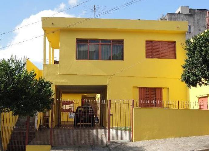 Sobrado em Vila Sta Luzia/SP de 0m² a venda por R$ 580.000,00