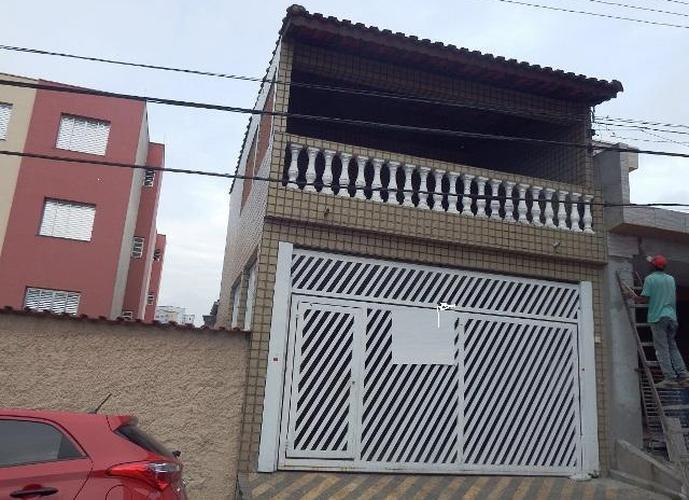 Sobrado em Vila Sta Luzia/SP de 0m² 3 quartos a venda por R$ 372.000,00