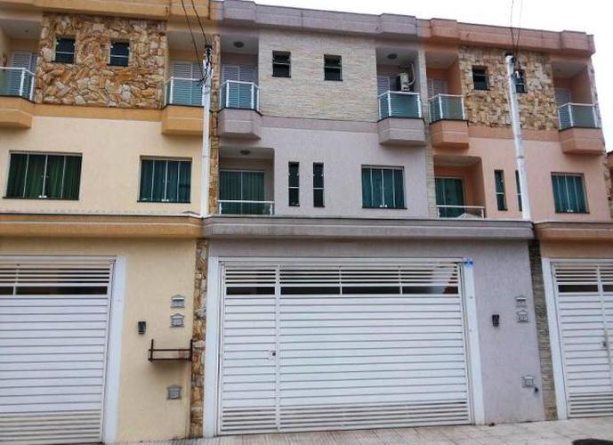 Sobrado em Jardim Ocara/SP de 105m² 2 quartos a venda por R$ 445.000,00