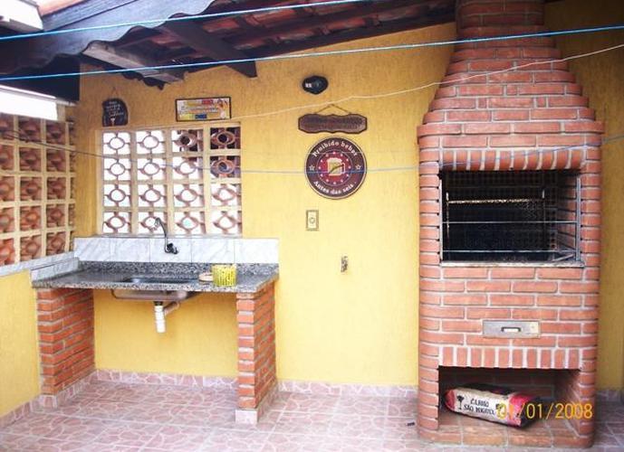 Sobrado em Independência/SP de 0m² 4 quartos a venda por R$ 580.000,00