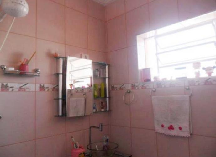 Sobrado em Taboão/SP de 0m² 3 quartos a venda por R$ 380.000,00