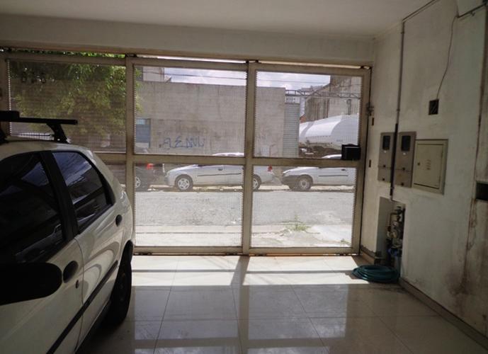 Sobrado em Jardim Montreal/SP de 0m² 3 quartos a venda por R$ 670.000,00