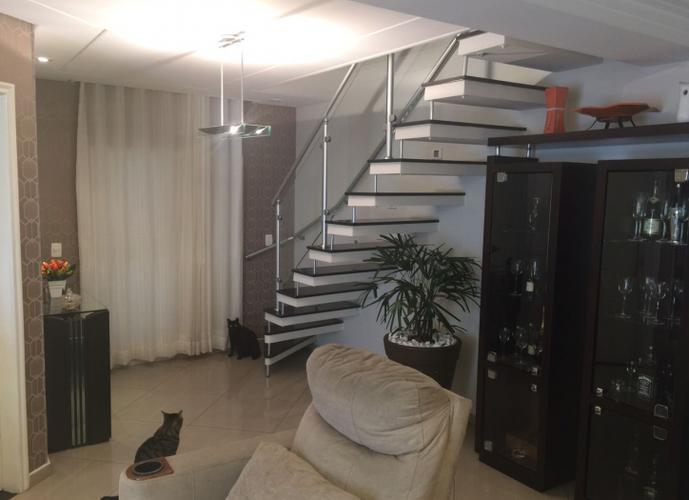 Penthouse em Taboão/SP de 0m² 2 quartos a venda por R$ 540.000,00