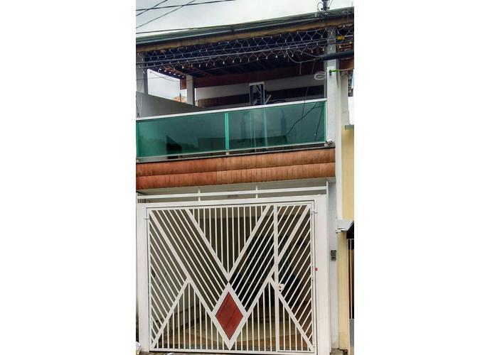 Sobrado em Boa Vista/SP de 0m² 2 quartos a venda por R$ 583.000,00