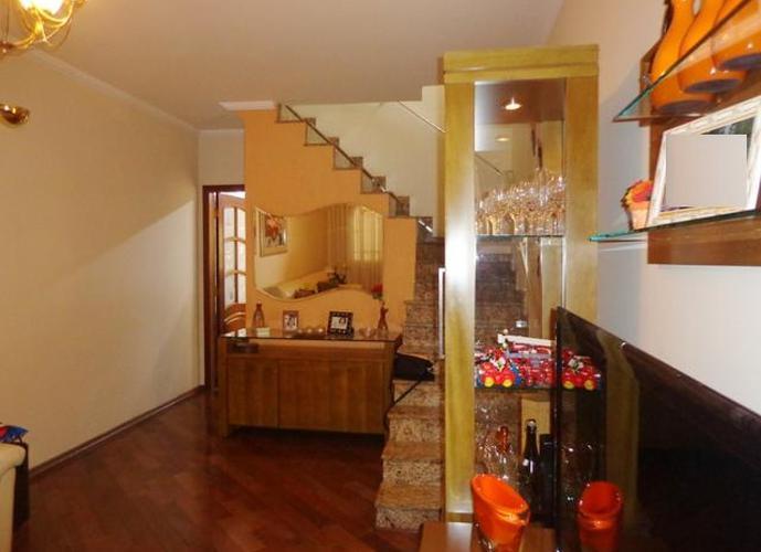 Sobrado em Jardim Montreal/SP de 0m² 3 quartos a venda por R$ 720.000,00