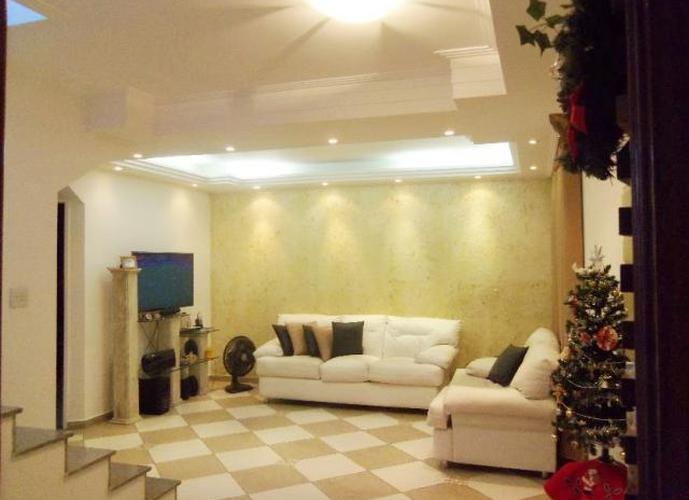 Sobrado em Paulicéia/SP de 154m² 3 quartos a venda por R$ 745.000,00