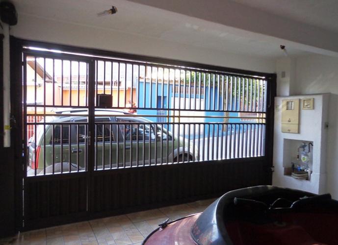 Sobrado em Vila Ruth/SP de 0m² 3 quartos a venda por R$ 745.000,00