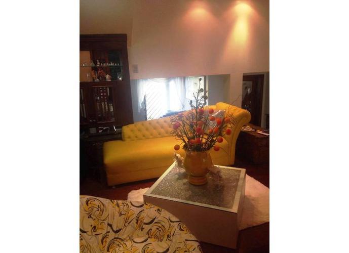 Sobrado em Vila Florida/SP de 250m² 3 quartos a venda por R$ 1.500.000,00