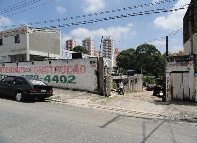 Terreno em Taboão/SP de 0m² a venda por R$ 2.120.000,00