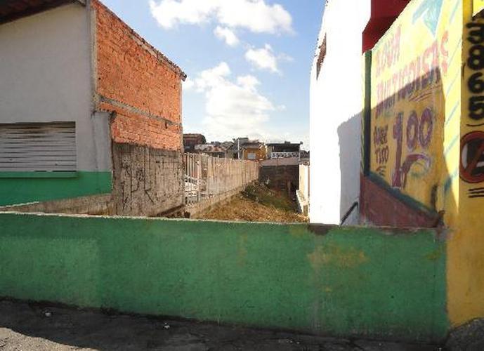 Terreno em Taboão/SP de 0m² a venda por R$ 530.000,00