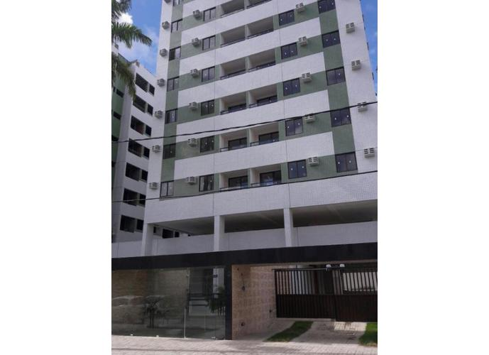 Apartamento em Várzea/PE de 54m² 2 quartos a venda por R$ 290.000,00