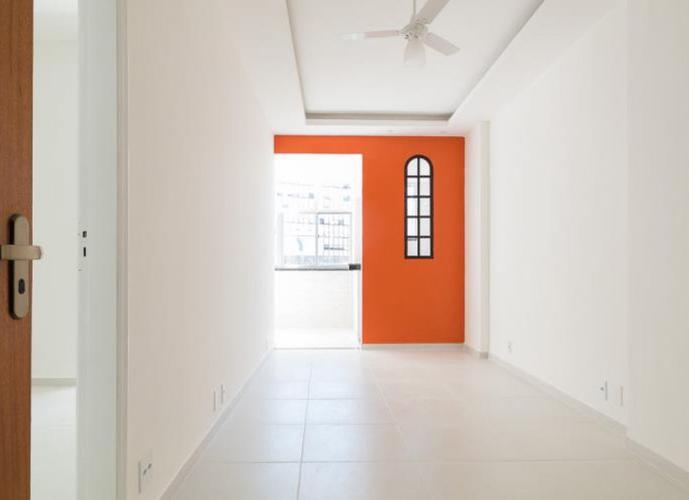 Apartamento em Glória/RJ de 51m² 1 quartos a venda por R$ 399.000,00