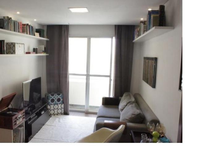 Apartamento em Parque Continental/SP de 65m² 3 quartos a venda por R$ 320.000,00