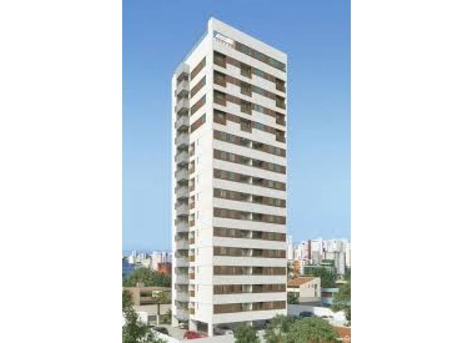 Apartamento em Tamarineira/PE de 47m² 2 quartos a venda por R$ 261.450,00