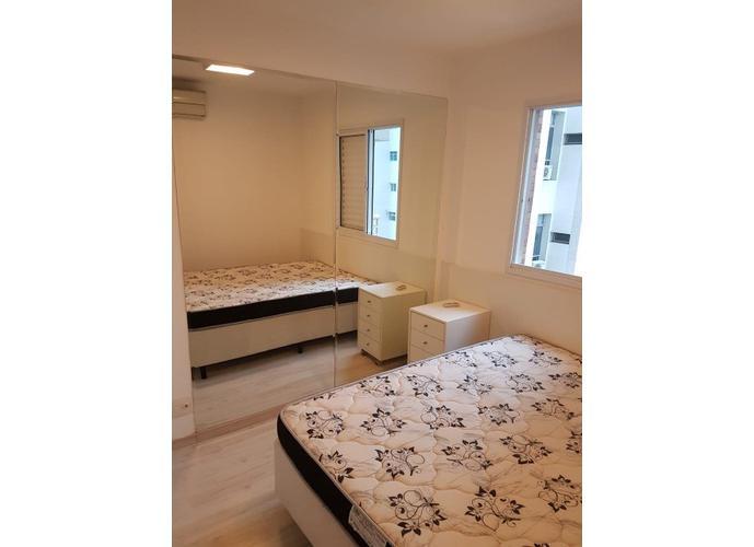 Apartamento em Jardins/SP de 64m² 3 quartos para locação R$ 4.890,00/mes
