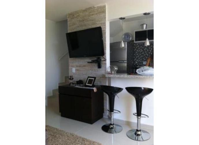 Flat em Ibirapuera/SP de 55m² 2 quartos a venda por R$ 570.000,00