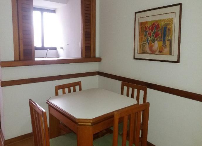 Flat em Pinheiros/SP de 40m² 1 quartos a venda por R$ 450.000,00