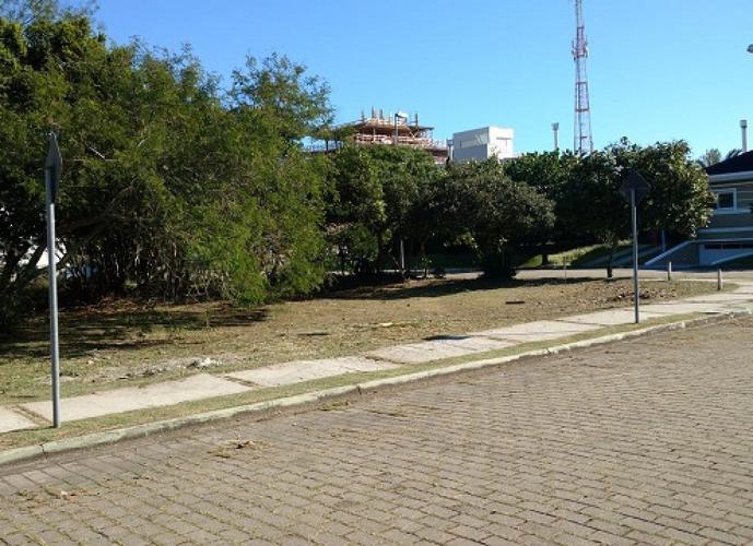 Terreno em Jurerê Internacional/SC de 775m² a venda por R$ 1.100.000,00