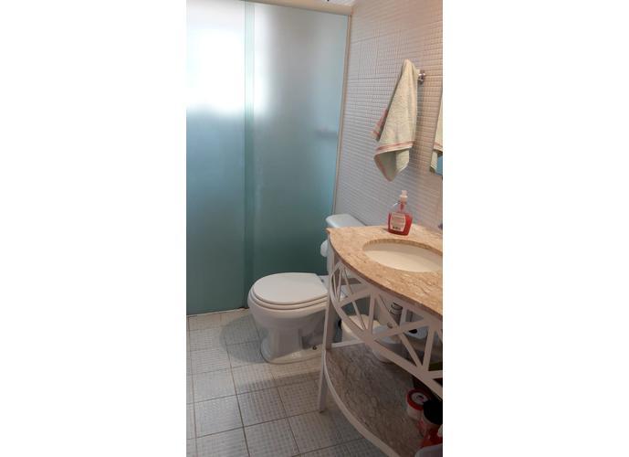 Apartamento em Condomínio Beija Flor A/SP de 59m² 3 quartos a venda por R$ 205.000,00