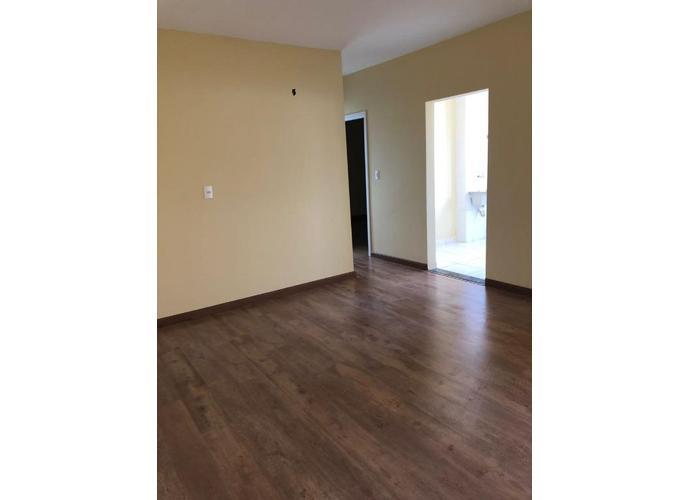 Apartamento em Concórdia Iii/SP de 69m² 2 quartos para locação R$ 1.000,00/mes