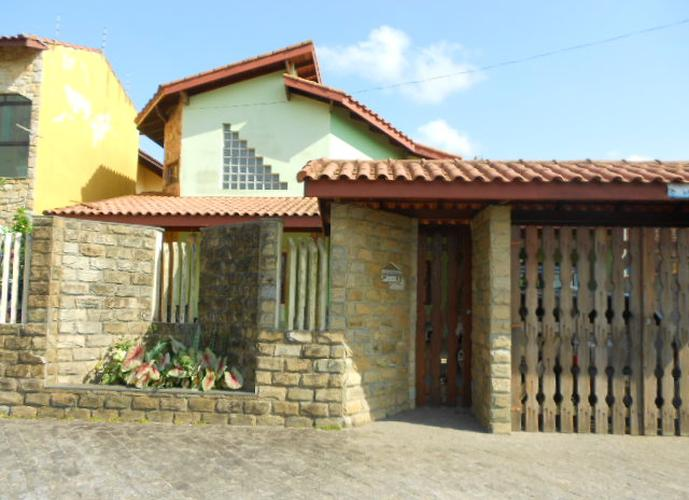Sobrado em Cibratel/SP de 0m² 3 quartos a venda por R$ 400.000,00