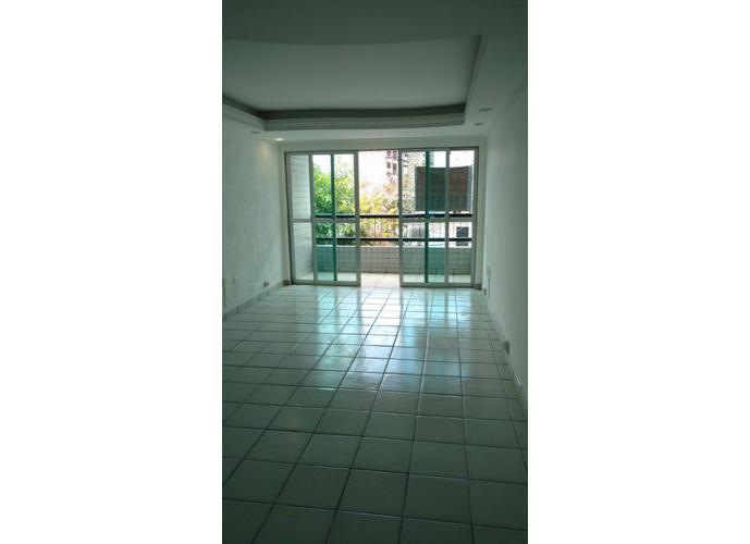 Apartamento em Várzea/PE de 81m² 3 quartos a venda por R$ 290.000,00
