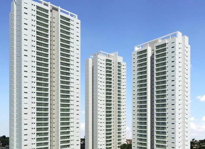 Apartamento em Centro/SP de 170m² 3 quartos a venda por R$ 989.726,00