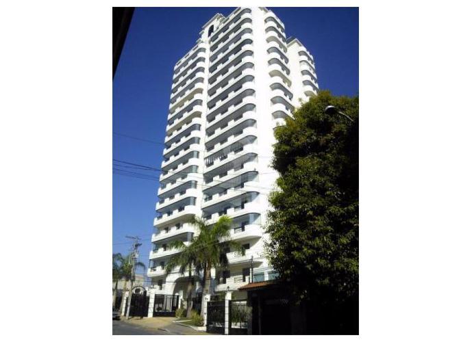 Apartamento em Vila Osasco/SP de 115m² 3 quartos a venda por R$ 909.000,00
