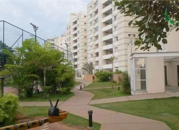 Apartamento em Vila São Francisco/SP de 135m² 3 quartos a venda por R$ 1.030.000,00