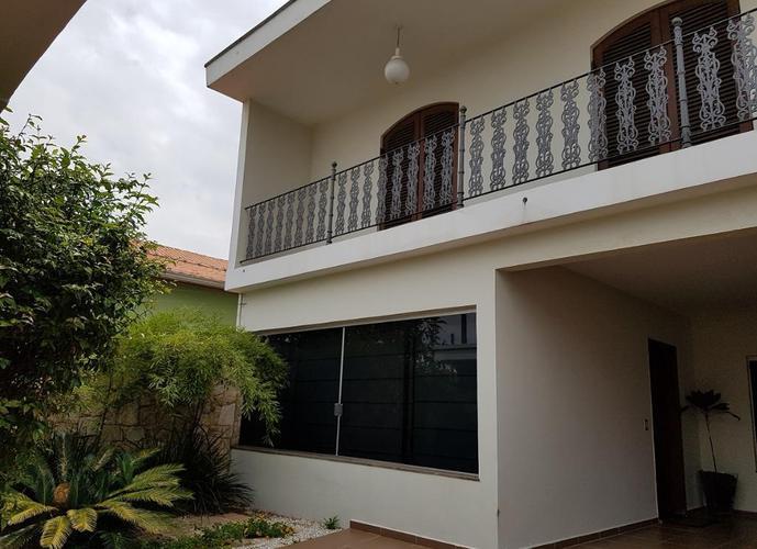 Sobrado em Jaguaré/SP de 300m² 3 quartos a venda por R$ 1.060.000,00