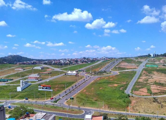 Terreno em Chácara Jaguari (Fazendinha)/SP de 150m² a venda por R$ 100.000,00