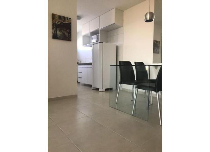 Apartamento em Barra De Jangada/PE de 59m² 2 quartos a venda por R$ 350.000,00
