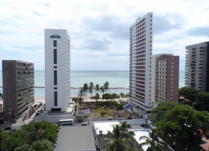 Apartamento em Piedade/PE de 111m² 3 quartos para locação R$ 2.600,00/mes