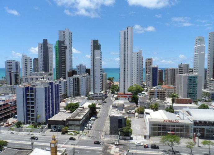 Apartamento em Boa Viagem/PE de 78m² 3 quartos a venda por R$ 597.000,00