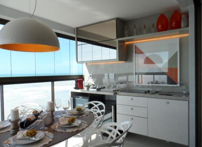 Apartamento em Candeias/PE de 134m² 4 quartos a venda por R$ 1.040.000,00
