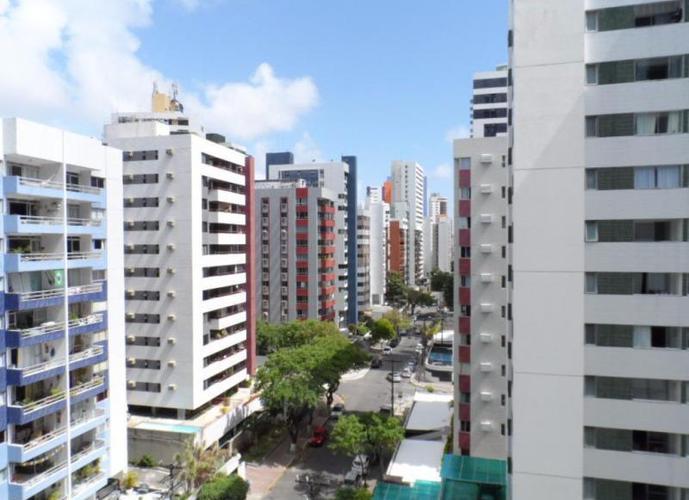 Apartamento em Boa Viagem/PE de 55m² 2 quartos a venda por R$ 363.175,00