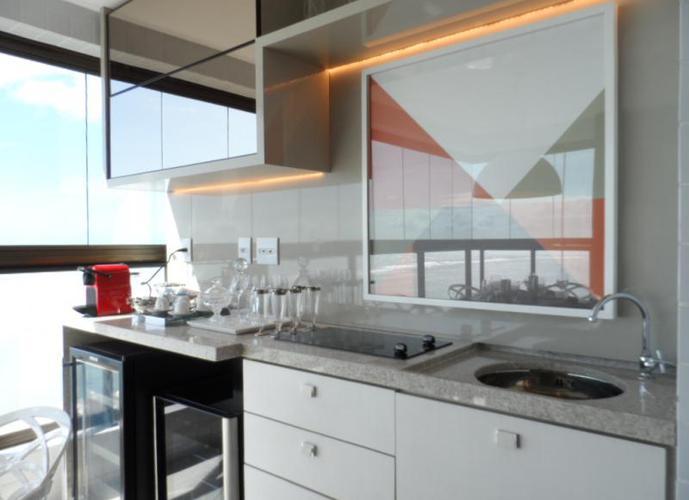 Apartamento em Candeias/PE de 134m² 4 quartos a venda por R$ 1.086.000,00