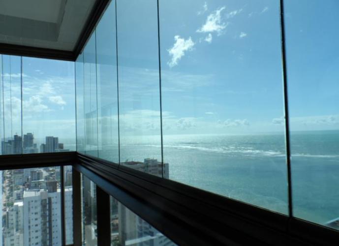 Apartamento em Candeias/PE de 134m² 4 quartos a venda por R$ 1.092.000,00