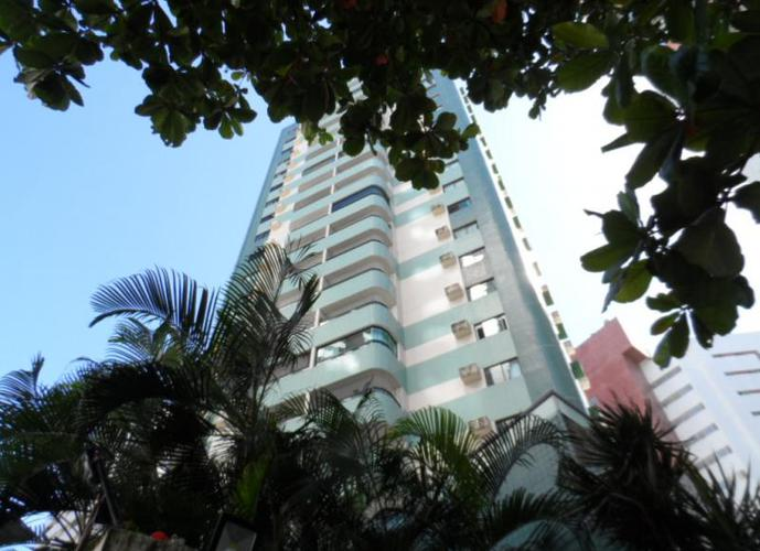 Apartamento em Boa Viagem/PE de 100m² 4 quartos a venda por R$ 630.000,00