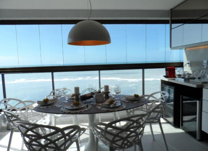Apartamento em Candeias/PE de 134m² 4 quartos a venda por R$ 1.098.000,00