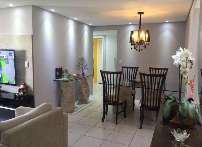 Apartamento em Boa Viagem/PE de 113m² 4 quartos a venda por R$ 630.000,00