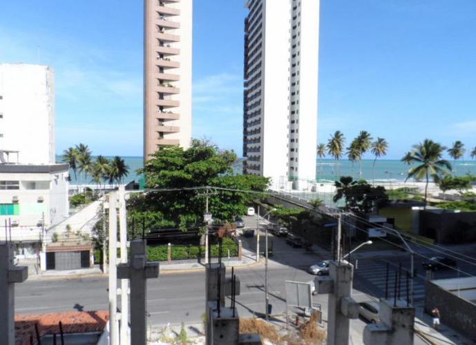 Apartamento em Piedade/PE de 160m² 3 quartos a venda por R$ 430.000,00