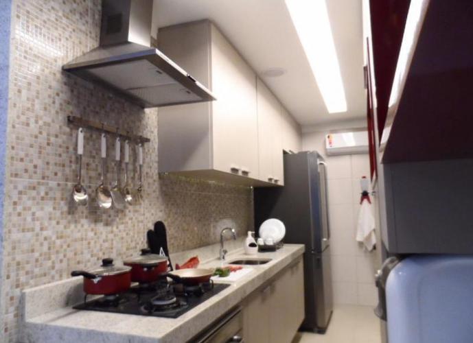 Apartamento em Candeias/PE de 97m² 3 quartos a venda por R$ 639.038,00