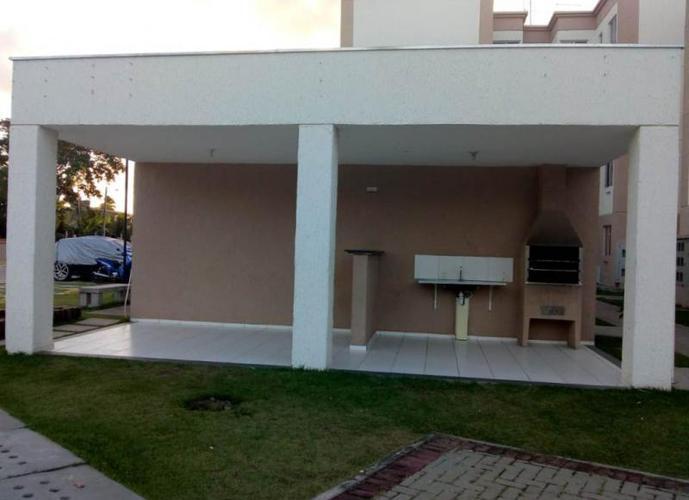 Apartamento em Barra De Jangada/PE de 42m² 2 quartos a venda por R$ 135.000,00