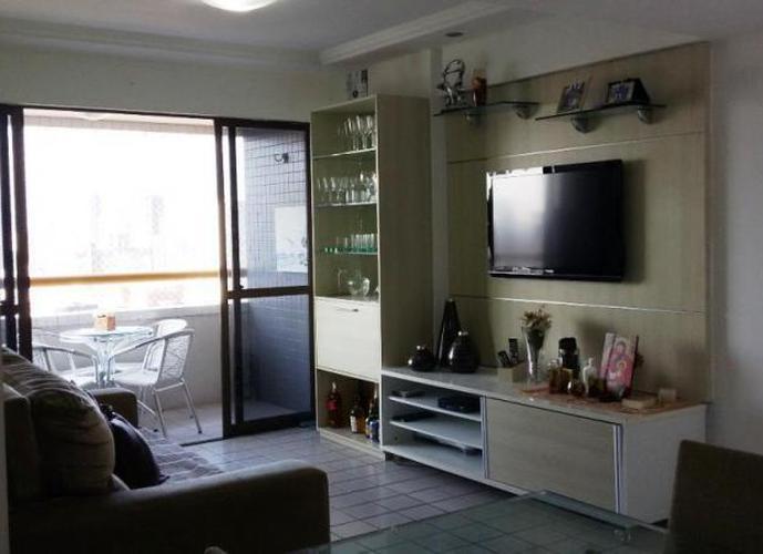 Apartamento em Boa Viagem/PE de 85m² 3 quartos a venda por R$ 450.000,00