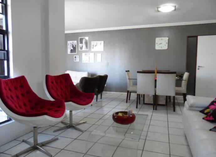 Apartamento em Boa Viagem/PE de 113m² 4 quartos a venda por R$ 650.000,00